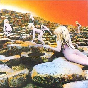 Discografia Led Zeppelin LedZep